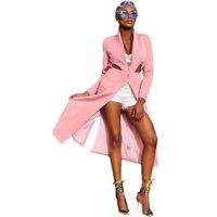 Зимняя розового ветровка Space слой ткань молнии африканской куртки одежды с подкладкой высокого качества темперамента отдых пальто