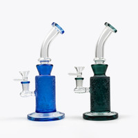 유리 봉 재활용 기름 장비 왁스 물 파이프 헤드 독특한 봉수 물 담뱃대 그릇 Perc와 파이프 파이프 Beaker