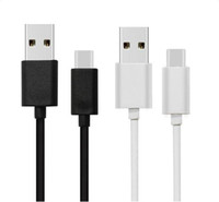 1M 3FT اكتب C-USB كابل الشحن الإضافية 3.1a كابلات بيانات متزامنة محول لسامسونج S6 S7 حافة ملاحظة كابلات الهاتف الخليوي 7