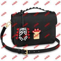 Borse a tracolla da donna in alto Design moda donna di alta qualità borsa borsa da borsa mini casual signora borse da donna