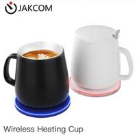 JAKCOM HC2 sans fil Chauffage Cup Nouveau produit de chargeurs de téléphone cellulaire comme médecin chargeur de voiture lecteur vidéo bf jouet