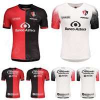 2020 2021 FC Atlas Soccer Jersey Malcorra ACOSTA IBARRA JERALDINO MARQUEZ CABALLERO BARRAZA RENATO TEYES Football Shirt Kits Nome do costume