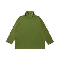 2020SS uomini nuovi in edizione limitata T-shirt tops breathable1 sottile del braccio ricamato tees16 estate adesivo logo Lettera sudore-assorbente