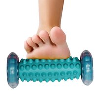 Accesorios Hiinst Massage Roller Fitness Pie Massager Ideal para Spurs Spurs Entrenamiento Deportivo