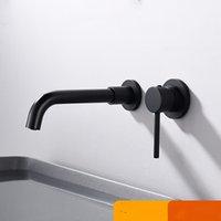Baño fregadero grifo grifo europeo moderno moderno montaje mezclador grifo grifo giratorio sprob sput basin oculto baño