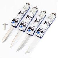 4 modelos Geisha UT85 dupla ação tática de defesa pessoal dobrar dom caça EDC faca de acampamento faca facas xmas