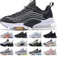 ZM950 Erkek Kadın Koşu Ayakkabıları Üçlü Siyah Oreo Neon Gümüş Beyaz Gökkuşağı 950 S Eğitmenler Spor Sneakers Chaussures Boyutu 5.5-11