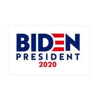جو بايدن 2020 الانتخابات العلم رسالة دعم معارضة جو بايدن رئيس الولايات المتحدة الأمريكية 90 * 150cm وأعلام لافتة كبيرة معلقة ترامب 2020 الطائر العلم