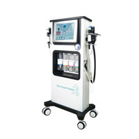 2020 Hottest New Design 7 in 1 Hydra Dermabrasion Facial Machine