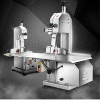 CE-Zertifizierung Elektrischer Knochensägemaschine Gewerbliche Fleisch-Schneidemaschine Fischschneidemaschine spart Zeit und Mühe