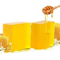 새로운 100 % 수제 미백 필링 글루타티온 아르 부틴 꿀 코작산 비누 100g