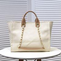 2020 Nova Moda Designer Bag Luxo Mulheres Saco De Desenhista Bolsa de Luxo Bolsas Sacolas Sacos de Compras Senhoras Bolsa Capacidade de Grande Capacidade Tote Da Canvas