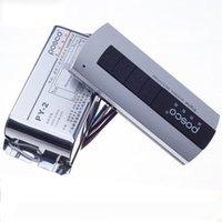 بوسكو الرقمية اللاسلكية مفاتيح AC220V 2 طرق الإضاءة الذكية التحكم عن بعد التحكم عن بعد