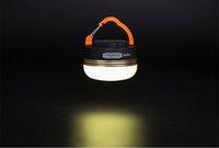 Палатка лампы кемпинг на открытом воздухе переносной лампы с магнитом перезаряжаемые кемпинг лампы наружного освещения переносных фонарей