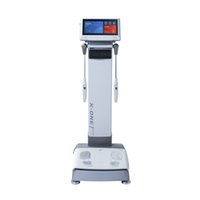 Professional Full Body Health Analyzer Body Composition Anal...