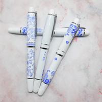 estilo de fuente de porcelana oficina de la escuela pluma 1pcs nuevo popular chino de la pluma