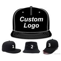 Tennis Snapback protezione su ordinazione camionista personalizzato protezione del cappello palla ricamo 3D Printing Logo piatto tesa montato cappello da baseball pieno più vicino Personalizza