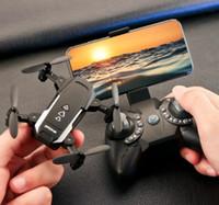 KK8 faltbare Mini-Drohnen Drone RC FPV Quadcopter HD-Kamera Wifi FPV Dron Selfie RC Hubschrauber Juguetes Kid Spielzeug Junge spielt Geschenk für Teens 10X