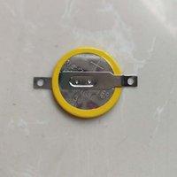 Tabs CR1616 3V Lithium-Knopfzellenbatterie mit Lötstiften für Spiele