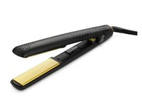 DROP SHIPPING V Gold Max Hair Straightener Classic Professional styler Fast Hair Straighteners Iron Hair Styling tool Good Quality EPACK