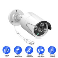 WiFi network surveillance camera 1080P indoor and outdoor remote monitoring multifunctional waterproof wireless camera day and night