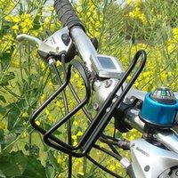 알루미늄 합금 자전거 병 홀더 도로 MTB 산악 물병 랙 자전거 물병 케이지 브라켓 홀더 공장 공급
