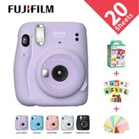 Filmkameras Original Instax Mini 11 Filme Kamera Instant Po 5 Farben
