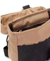 Создать- 1017 Аликс 9SM крест плечо Tactical Bag Женщина Мужчины Мужская Креста тело Холст сумка сумка Мужчина