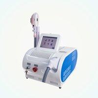 2020 Nouvelle arrivée 360 machine à épilation permanente au laser SHR IPL appareil photo du visage IPL pour salon de beauté.