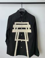 2020 cinta de alta calidad de los nuevos hombres de la lona camisa de costura capa de la chaqueta informal capa de los hombres Escudo de deporte para hombre abrigos
