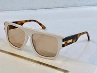 نظارات شمس 0664S الجديدة للنساء مصمم ساحة الصيف نمط المستطيل كاملة الإطار أعلى جودة 0664 nuisex النظارات الشمسية UV400 تأتي مع حزمة