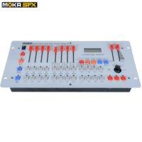 240 DMX Controller Bezprzewodowy DMX Stack Console Urządzenia oświetleniowe do LED Par Moving Head Light