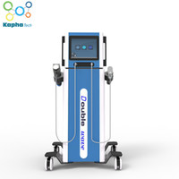 Extracorporeal Shock Wave Therapy Machine for ED Erectile Dy...