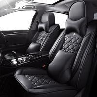 인피니티 QX70 QX30 ESQ Q50 Q70 QX50 M G FX 시리즈 자동차 액세서리 자동차 쿠션 보호에 대한 ZHOUSHENGLEE 자동차 시트 커버