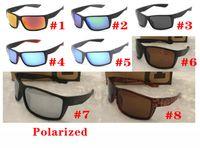 ЛЕТО NEW menpolarized черные очки женщин мода Leopard зерна очки движущую Велоспорт Открытый BEACH Солнцезащитные очки 3ЦВЕТА бесплатная доставка
