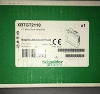1PC Novo na caixa Mitsubishi XBTGT2110 XBTGT2110 # RS8