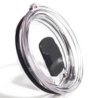 30 Unzen 20 Unzen slide Magnetic Ersatzdeckel Leakproof Lids 30 20 Unzen Kaffeetassen Stailess Stahl Tumblers Cups