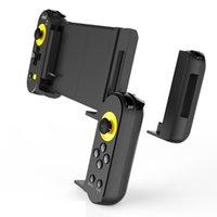 IPega PG-9167 Bluttoth sem fio Gamepad Esticável Game Controller para IOS Android Mobile Phone / PC / Tablet para PUBG Games
