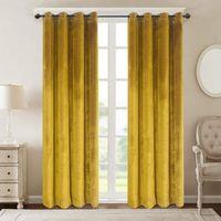 Alta Shading velluto Blackout Curtain per Camera da letto Soggiorno isolante Modern Style di Windows Cortina decorazione domestica