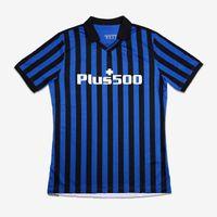 Qualidade tailandesa 20 21 21 Atalanta BC Jersey 2021 Duvan Gomez Futebol Camisas Camisetas Feule Ilicic Pasalic Camisetas de Futbol