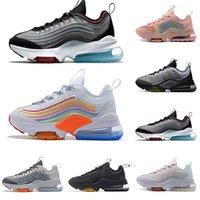 airmax air max zm950 950 En Kaliteli 2020 ZM950 950 Erkek Kadın Koşu Ayakkabıları Beyaz Renkli Kurt Gri Üçlü Siyah Çekirdek Yastık Eğitmenler Spor Ayakkabıları 36-45