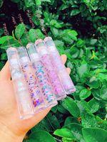 2020 Lipgloss Private Label Base Vendor Пользовательские Clear Дети Глянцевая Nude Блеск Kit Vegan Оптовая Блеск для губ