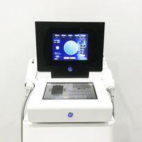 2 in 1 3D 4D HIFU 1-12 satır HIFU yüz ve vücut kaldırma kırışıklık giderme güzellik makinesi HIFU vajinal sıkma 10 kartuşlar