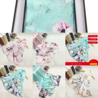 CG1vG Printed Scarf fashion m Women' s Chinese style sha...