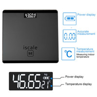 Bathroom Scales Smart Electronic Digital Weight Home Floor H...