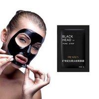 Pilaten 6G уход лица лица Minial Minerals Conk нос угрей для удаления маска MASK Cleanser глубокая очищающая черная голова бывшая поорная полоса