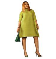 여성 A 라인 드레스 겨울 미니 드레스 솔리드 컬러 터틀넥 전체 슬리브 드레스 섹시한 나이트 클럽 파티 붕대 Bodycon 느슨한 드레스