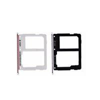 삼성 갤럭시 A3 A5 A7 A310 A510 A710 2016 듀얼 SIM 마이크로 SD 카드 트레이 슬롯 교체 용 새로운 SIM 카드 홀더