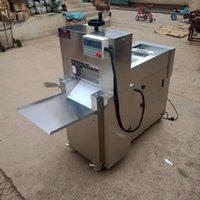 Hot vente machine à rouleau commercial d'agneau de coupe CNC 220 V 110V Le plus populaire boeuf rouleau machine de production