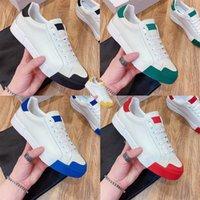 DHL İtalyan 20ss Moda Yeni Nappa Kargo Sneakers Portofino Erkek Erkekler Toe Tasarımcısı Ile Lüks Ücretsiz Buzdağı Ayakkabı Kauçuk BSVBJ